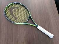 Head Tennis Racket - Brand New