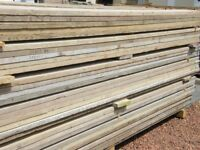 TOP QUALITY USED SCAFFOLD BOARDS