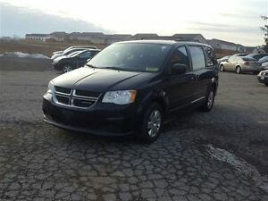 2011 Dodge Grand Caravan SXT - FULL STOW & GO - BLUETOOTH
