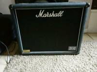 Marshall 1936v 2x12 cabinet vintage 30 speakers