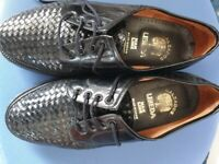 Mens Leather shoes size 41