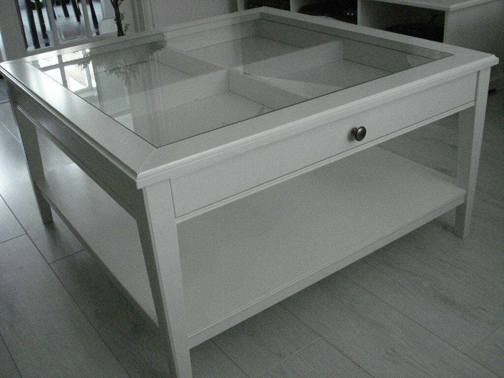 Astonishing Ikea Coffee Table With Drawer In Harlow Essex Gumtree Lamtechconsult Wood Chair Design Ideas Lamtechconsultcom