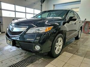 2013 Acura RDX AWD - LIMITED TIME SPECIAL OFFER!