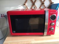 Swan microwave for sale