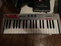 Alesis Micron Synth
