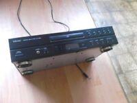 High Grade TEAC CD-P126Q Digital Player