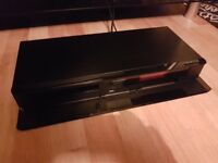 1 x PANASONIC DMR-PWT550EB Smart 4k Ultra HD 3D Blu-ray Player - 500 GB HDD