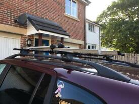Roof bars