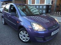 FORD FIESTA 1.2 NEWER SHAPE = £1190 ONLY =