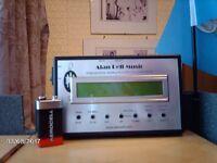 SD MIDI CONTROLLER