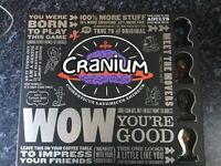 Club Cranium Board Game