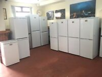 Graded Fridges & Fridge Freezers for sale from £110