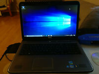 DELL XPS 17 (L702x) i7-2630QM, 2.9GHz 6GB RAM 555M, BLU-RAY