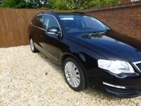 VW Passate highline, low millage and excellent condition. VW service history. Sold pending exchange.
