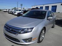 2012 Ford Fusion Leather | Heated Seats | USB Port