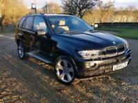BMW X5 Sport D Auto