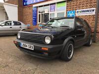 1991 MK2 Golf gti
