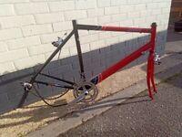 PART PELOTON 21 inch Road Bike