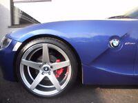 Dec 2007 BMW Z4 2.0 SPORT - Low Miles - Full Service History