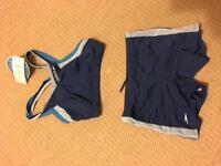 Speedo swim suit ladies size 10