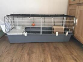 Small animal cage *REDUCED PRICE*