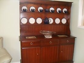 Beautiful Stag Minstrel Dresser -Reduced for quick sale