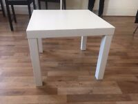Coffee table (house clearance in Hackney)