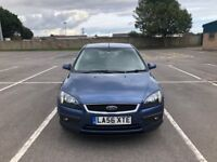 Ford Focus 1.6 Zetec Climate 5dr£1,795 p/x welcome Lovely economical car 2007 (56 reg),94,000 miles