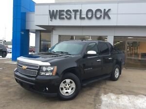 2012 Chevrolet Avalanche 1500 LT Ultrasonic Rear Park Assist