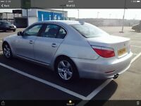 BMW 520 Diesel Automatic Business Edition 6 month AA guarenty 95300 miles