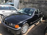 BMWE 36 316i One owner from new