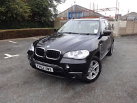 BMW X5 Xdrive30d SE[7 SEAT] Auto Diesel 0% FINANCE AVAILABLE
