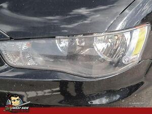 2013 Mitsubishi Outlander LS-4WD/4X4-REARVIEW CAMERA-HEATED SEAT Edmonton Edmonton Area image 8