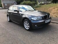 For Sale Bmw 1 Series