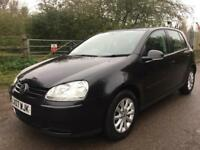 Volkswagen Golf 1.9 TDI Match Hatchback 5dr HPI CLEAR