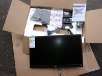 LG 24M37H 24 inch LED Monitor (1920x1080, VGA, HDMI)
