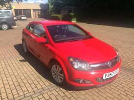 Vauxhall Astra 1.9 cdti 120 sxi 2 former keepers long mot ready to drive away a3 golf a4 corsa