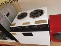 On the counter cooker this is brand new never been used-they are £179 online (see pics)we need £90