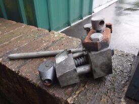 Sykes Pickavant brake pipe flaring tool