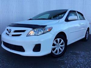2012 Toyota Corolla CE $0 Down $109 Bi-weelky