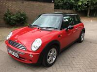 2004 54 BMW Mini Cooper 1.6 1 lady owner 107k SH !! PX !!! Cards Accepted *** S