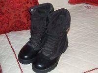 HiTec Sympatec Boots size 6
