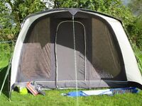OUTDOOR REVOLUTION AIREDALE 4 TENT