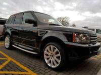 2007 Range Rover Sport 2.7 Swaps for Truck or Suv