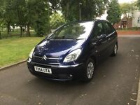 "2004 (54) CITROEN XSARA PICASSO DESIRE 2.0 HDI ""DRIVES VERY GOOD + MUST BE SEEN"""