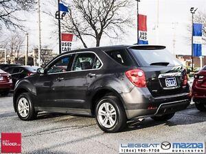 2013 Chevrolet Equinox LS Oakville / Halton Region Toronto (GTA) image 4