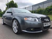 Audi A4 2.0 TDI S Line 4dr - Priced To Sell.
