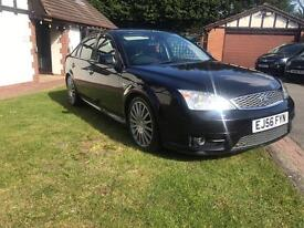 Ford mondeo fully loaded st