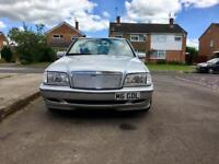 Mercedes C200 W202 Need gone today!!!