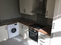 One bed studio apartment Preston City centre